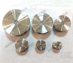 铝制品活塞